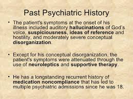 Case Report   German journal of psychiatry
