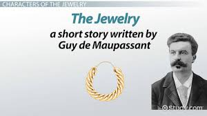 a p by john updike summary analysis video lesson the jewelry by guy de maupassant summary themes analysis