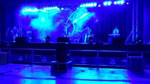 Lights Rock Cover Lights Rock Cover Vivum 16