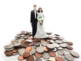 Image result for What Money Has To Do With Marriage