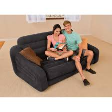 inflatable furniture. Intex Inflatable Sofa/Queen Airbed Furniture F