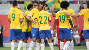 DIRETTA LIVE - Brasile Perù streaming Coppa America: le ultime, formazioni  ufficiali!
