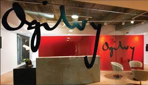 lounge area Ogilvy Mather Office Photo Glassdoor