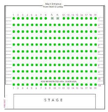 Gaiety Theatre Dublin Seating Chart Info And Seat Plan Dlr Mill Theatre Dundrum South Dublin