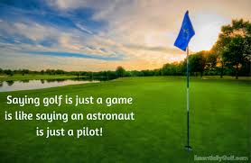 Golf Quotes Magnificent Essentially Golf Golf Quotes Of The Week In Pictures