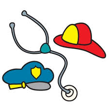 Image result for community helpers clipart preschool