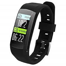 Фитнес-<b>браслет ZDK S906</b>, черный — купить в интернет ...
