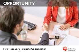 opportunity fire recovery projects coordinator united way of opportunity fire recovery projects coordinator united way of fort mcmurray