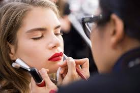 red lip makeup how to get the perfect pout