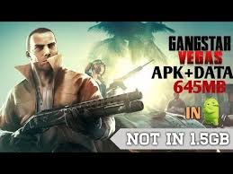 Credit allows you to download with unlimited speed. Gangster Vegas Lite Android Apk Data Download 600mb Error Fixed Works In 1gb Ram By Gaming Ravi Youtube