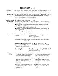 Best     Nursing resume ideas on Pinterest   no signup required