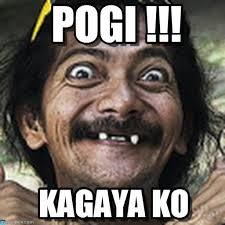 Memes Vault Funny Meme Faces For Facebook Tagalog via Relatably.com