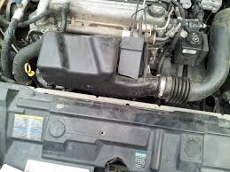 2002 Chevy Cavalier Battery Light Chevrolet Cavalier Questions What Is This Part Called