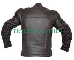 vintage classic ducati bikers racing jacket
