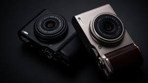 <b>FUJIFILM XF10</b> | Камеры | Цифровые Камеры FUJIFILM Серии Х ...
