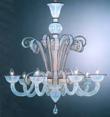 miniature crystal chandeliers make