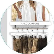 HALOCOUTURE | Halo & Tape-In Hair Extensions