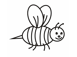 Small Picture Unique Bumble Bee Coloring Page 87 In Coloring Pages Online with