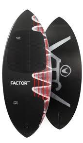 Victoria Factor Pcx Skim Board 2019