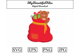 You can name artboards with a.svg extension to export svgs to specific dimensions other than the paths' bounding box. Creativefabrica Christmas Svg Animation Creativefabrica