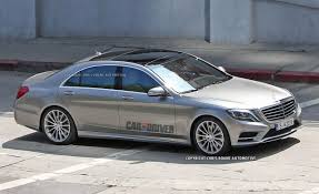 2011 Mercedes-Benz S63 AMG Test - Review - Car and Driver