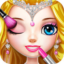 princess makeup salon 1 8 078 apk