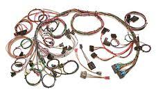 tpi harness car truck parts painless wiring 60202 gm tpi fuel injection harness fits 85 89 camaro corvette