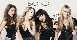 New Single Bond Quartet