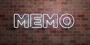 Cool Memos How To Create Memos That Employees Read And Why Its Important To
