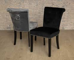 ring back dining chair grey giovanni 24
