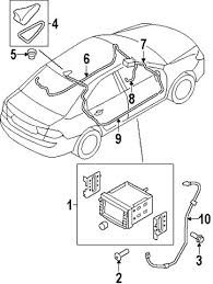 kia sorento wiring diagram wiring diagram and schematic design 2003 kia rio wiring harness diagram