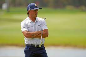 Golf Rankings: Rickie Fowler Drops ...