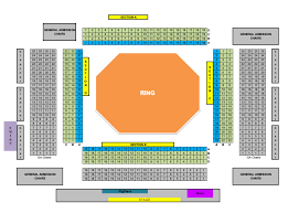 Rivers Casino Event Center Seating Chart Event Center Clearwater Casino
