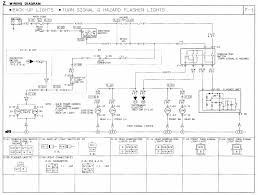 1991 mazda b2600i wiring diagram turn signal hazard flasher 1991 mazda b2600 headlight drl wiring diagram