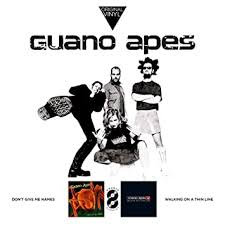 <b>Guano Apes</b> - <b>Original</b> Vinyl Classics - Amazon.com Music