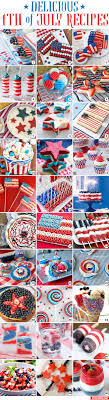 30 delicious 4th of July recipes