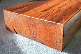 salvaged douglas fir