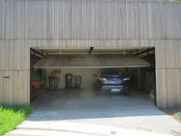 Tilt Garage Doors | Smartech Door Systems
