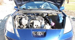 2000 Celica GT-S with 3S-GTE and E153 swap - NewCelica.org Forum
