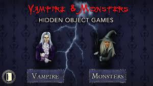 They are fun and very educational, and also appropriate for. Vampire Monsters Hidden Object Games Final Downturk Download Fresh Hidden Object Games