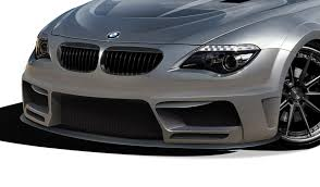 Welcome to Extreme Dimensions :: Item Group :: 2004-2010 BMW 6 ...