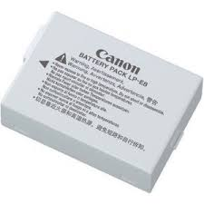 Buy <b>Canon LP-E8</b> Battery Pack Online at Low Price in India | Canon ...