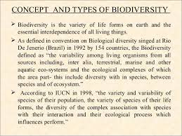 ppt of biodiversity  7 distribution of biodiversity