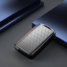 ТПУ <b>чехол для ключа из</b> углеродного волокна для Mazda 3 Alexa ...