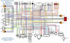 yamaha yzfr wiring diagram image gallery yamaha yzf600r wiring diagram collections
