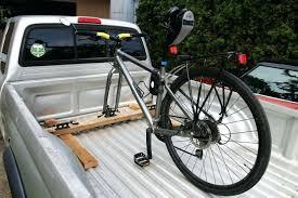 Bike Truck Bed Rack Truck Bed Mount Bike Racks Saris Kool 2 Bike ...