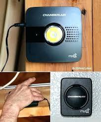 chamberlain 1 2 hp garage door opener troubleshooting chamberlain garage door opener manual garage door opener