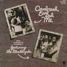 The Blackbyrds Cornbread Earl And Me Releases Discogs