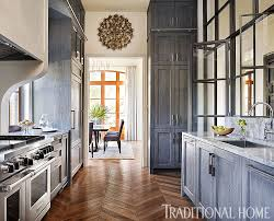 Oak Floors In Kitchen Trends In Kitchen Flooring Jump Into A New Trend This Season And