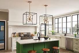 kitchen sink lighting ideas